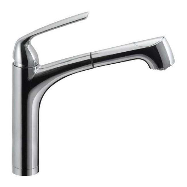 Hamat Pull Out Faucet Kitchen Faucets item QUPO-2000-MW