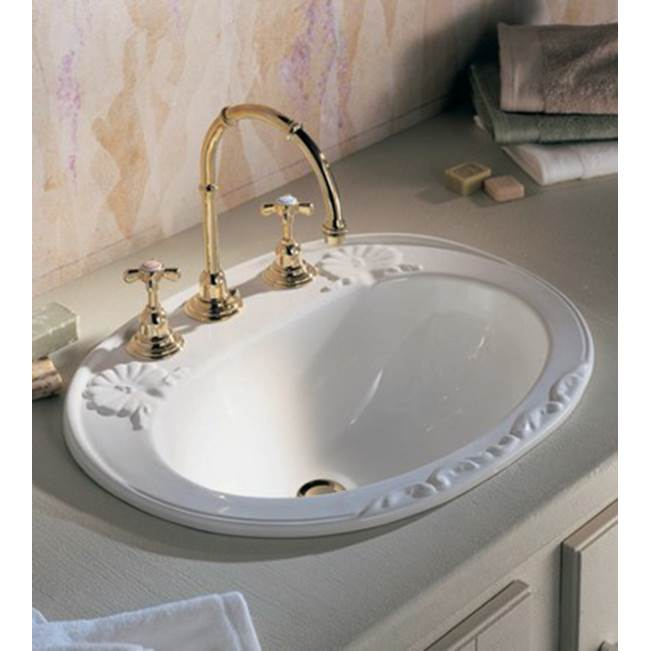 Herbeau Vessel Bathroom Sinks item 0406093