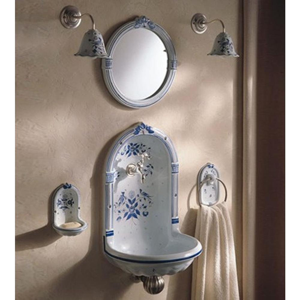 Herbeau Bathroom | The Elegant Kitchen and Bath - Indianapolis ...