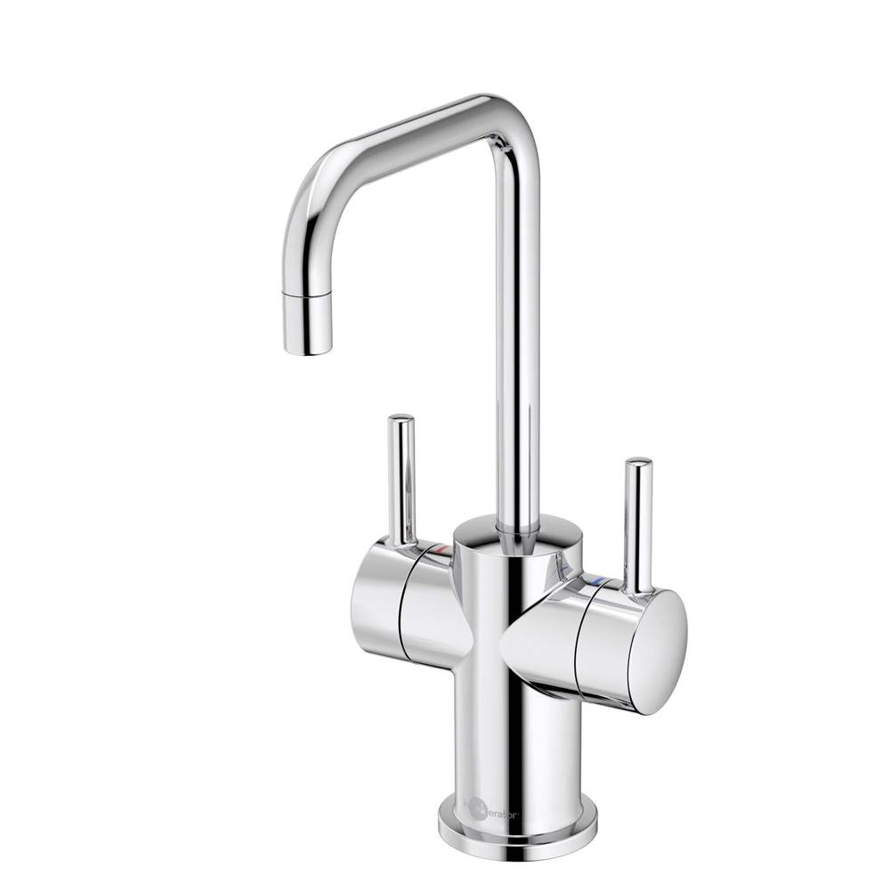 Insinkerator Hot And Cold Water Faucets Water Dispensers item FHC3020PN