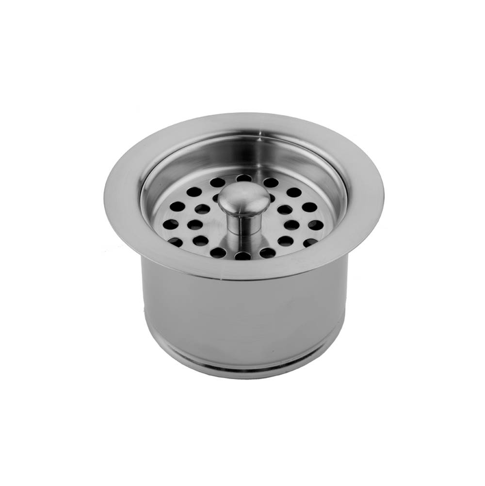 Jaclo Strainers Kitchen Accessories item 2829-CB