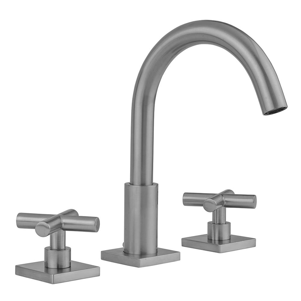 Jaclo Bar Sink Faucets Item 8881 TSQ462 0.5 AB