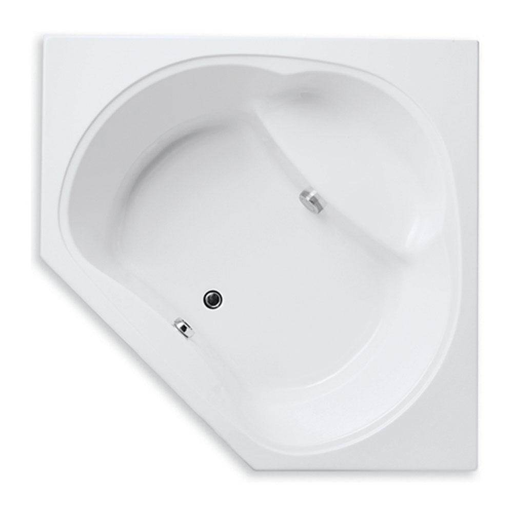 Jason Hydrotherapy Corner Air Bathtubs item 2106.00.21.01