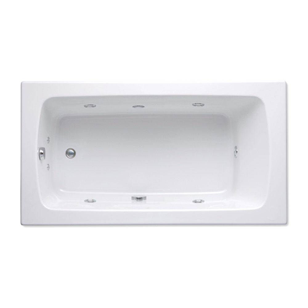 Jason Hydrotherapy Drop In Whirlpool Bathtubs item 2187.00.33.40