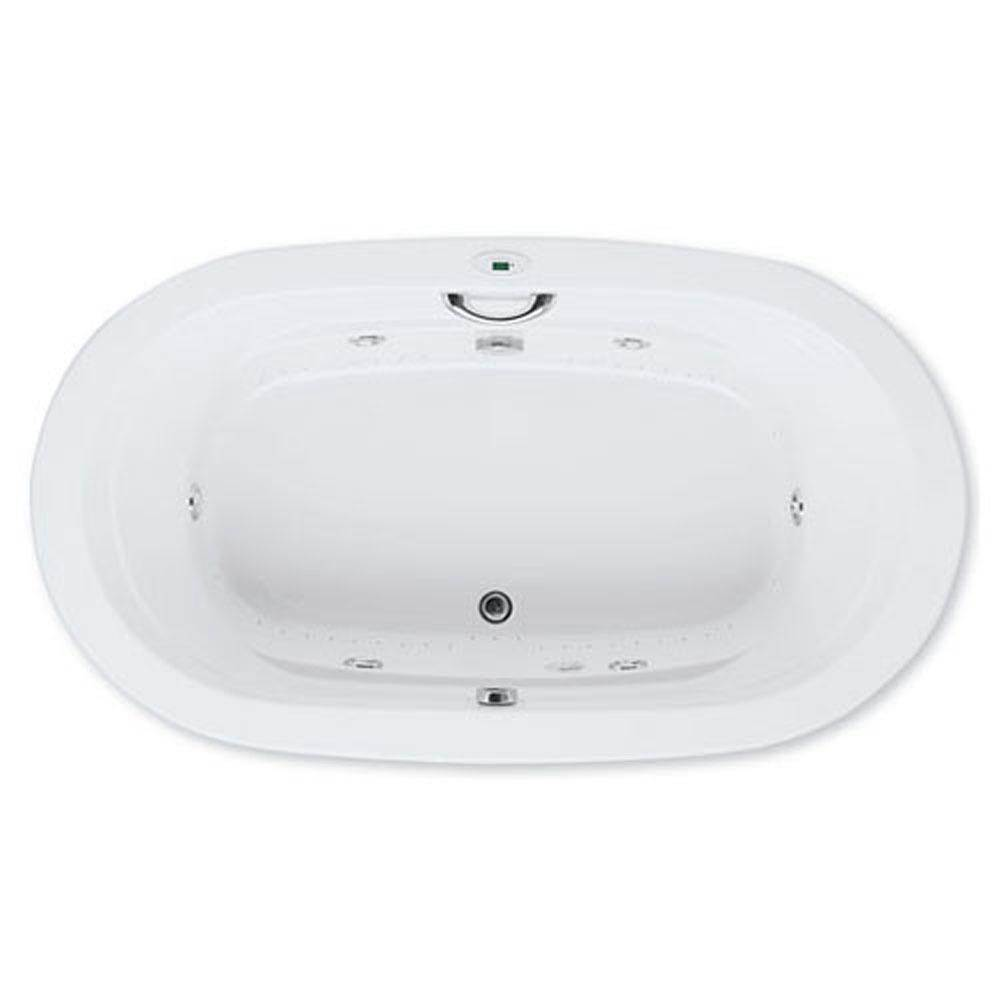 Jason Hydrotherapy Drop In Whirlpool Bathtubs item 2149.00.35.01