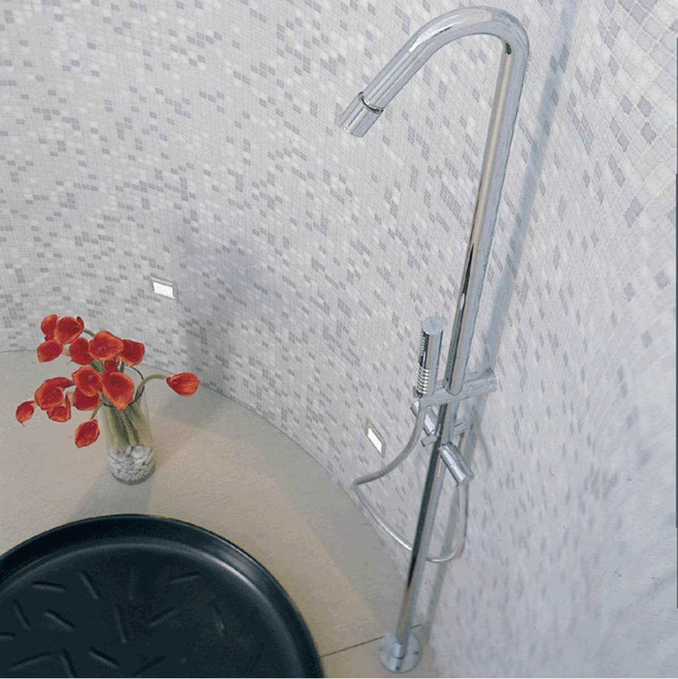 Lacava Shower Heads Item 0470 CR