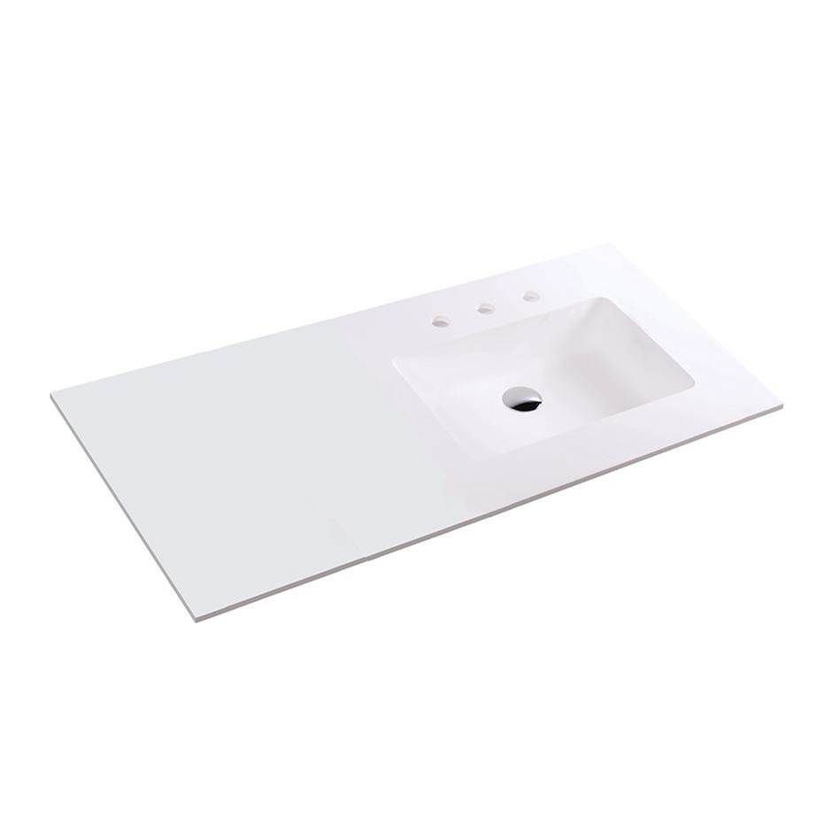 Lacava Vessel Bathroom Sinks item K48R-02-001G