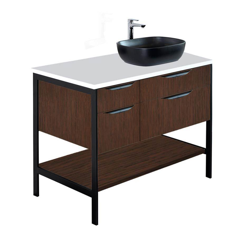 Lacava Vanity Tops Vanities item NAV-VS-36RT-001G