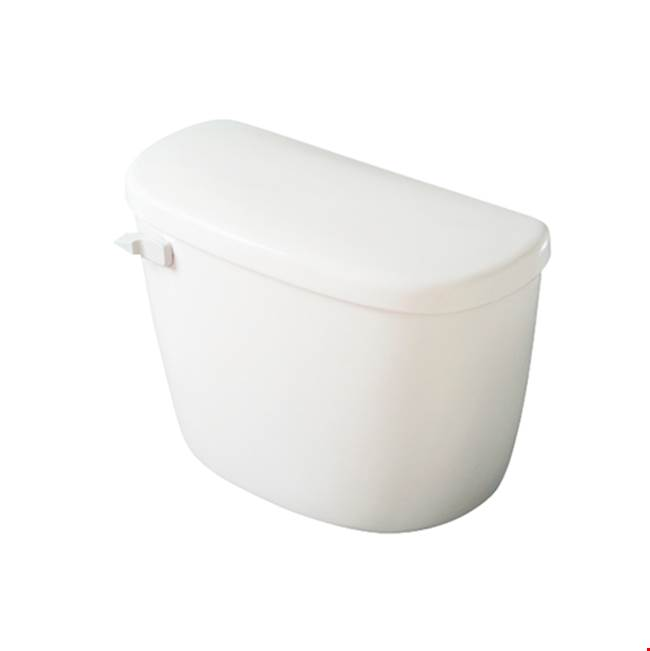 Mansfield Plumbing  Tank Only item 312114307