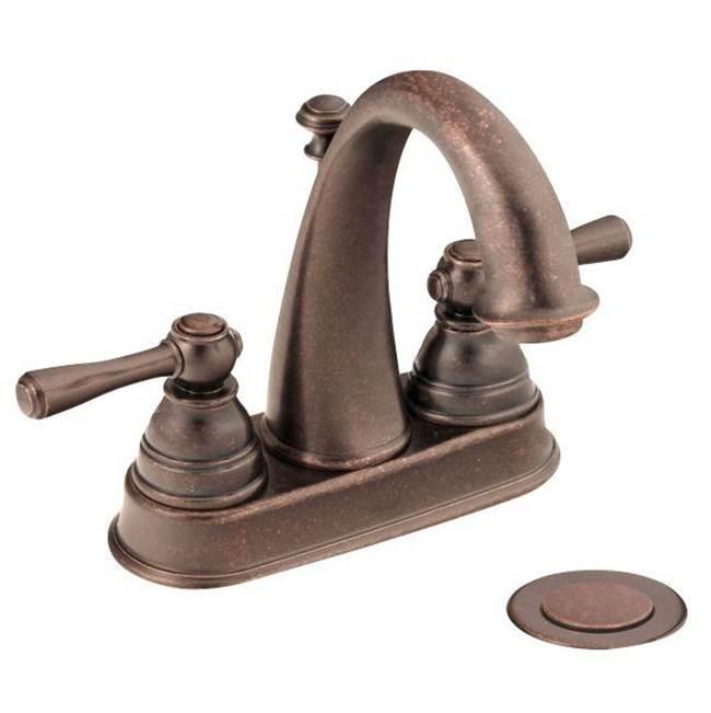 Faucets Bathroom Sink Faucets Centerset Bronze Tones   The Elegant ...
