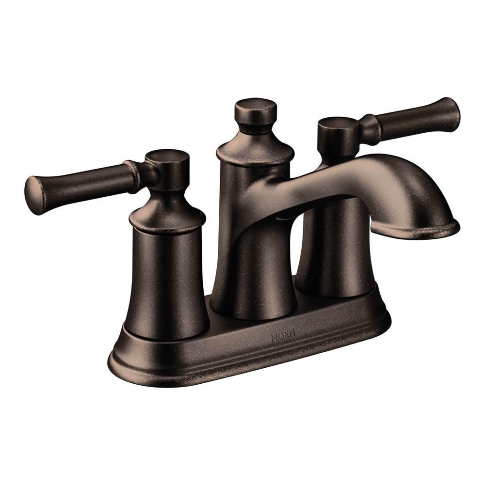 Faucets Bathroom Sink Faucets Centerset Bronze Tones | The Elegant ...