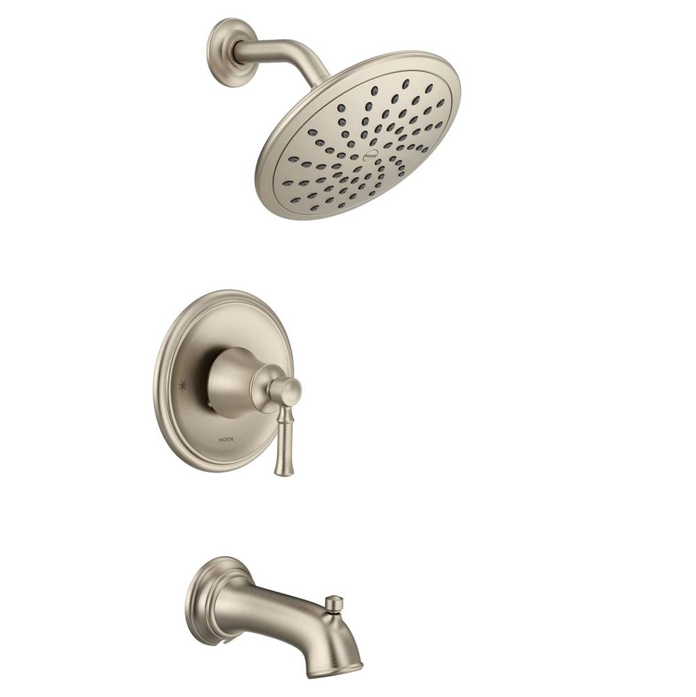 Moen Thermostatic Valve Trim Shower Faucet Trims item T2283EPBN