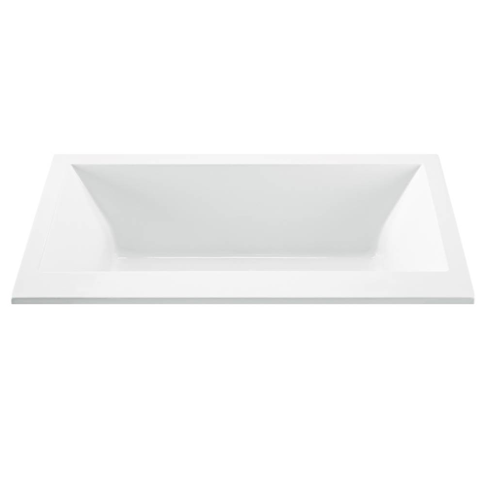 MTI Baths Drop In Soaking Tubs item S142-AL-DI