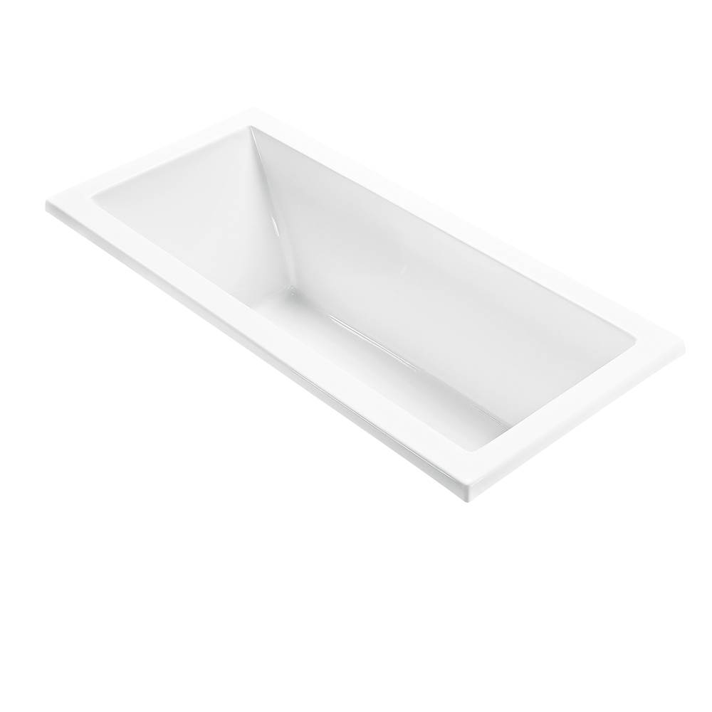 MTI Baths Drop In Soaking Tubs item S91-AL-DI