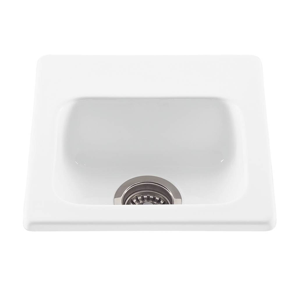 MTI Baths Drop In Bar Sinks Item MTBS105 AL
