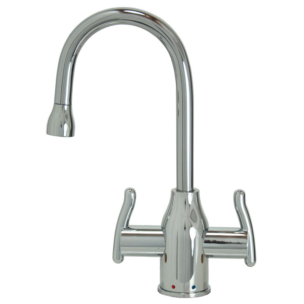 Mountain Plumbing Hot And Cold Water Faucets Water Dispensers item MT1801-NL/ORB
