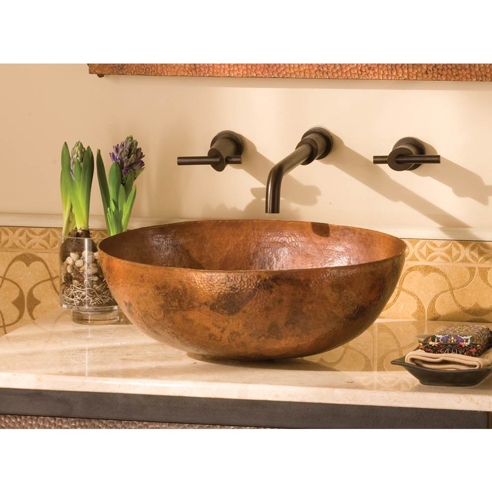 Sinks Bathroom Sinks Vessel | The Elegant Kitchen and Bath ...