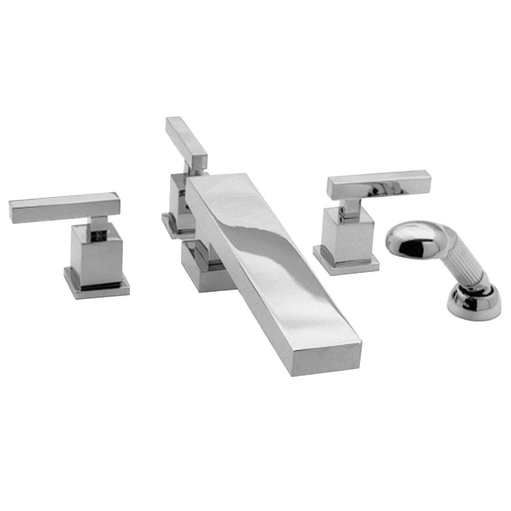 Newport Brass Deck Mount Tub Fillers item 3-2027/14