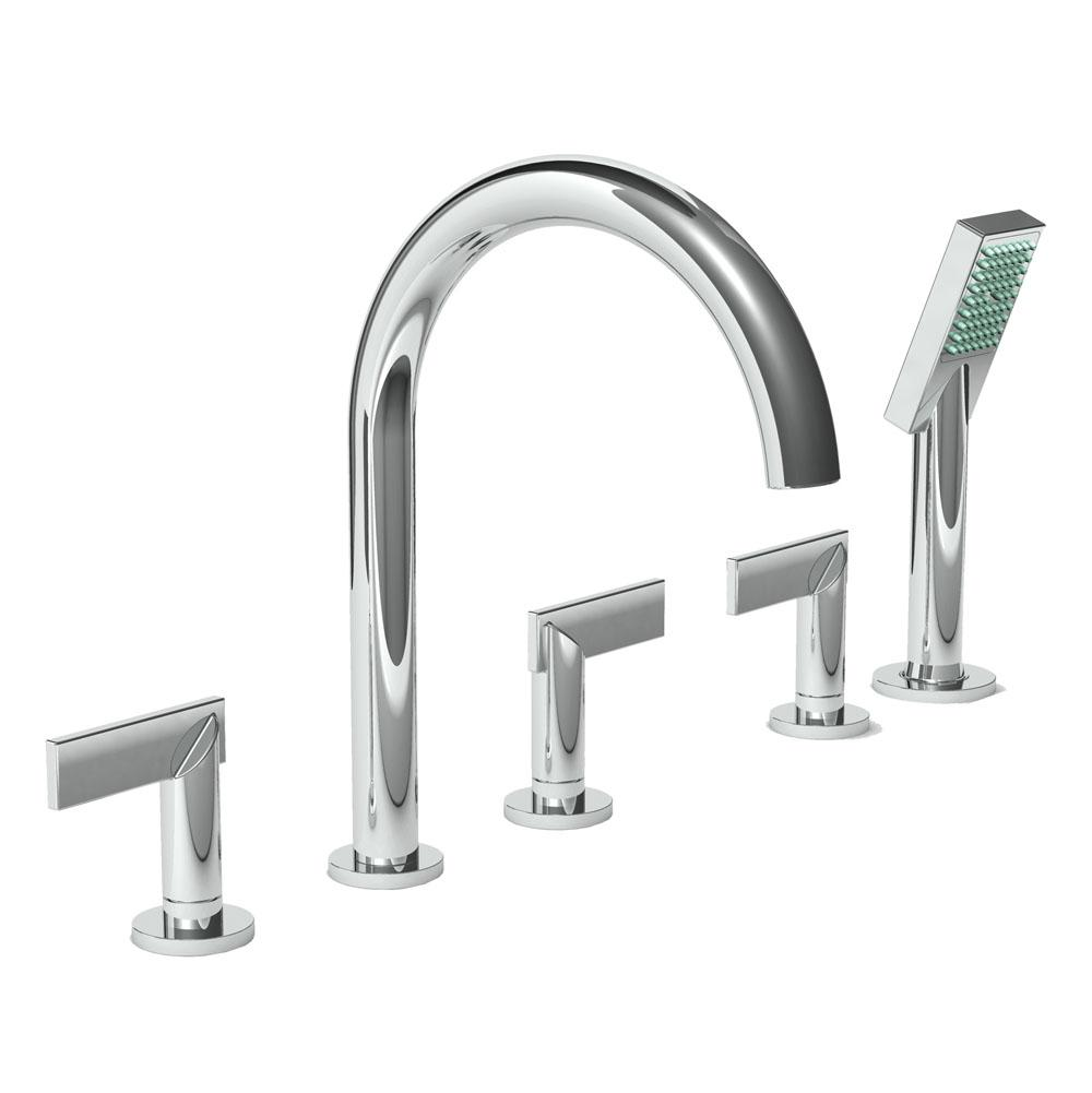 Bathroom Faucets | The Elegant Kitchen and Bath - Indianapolis-Fort ...