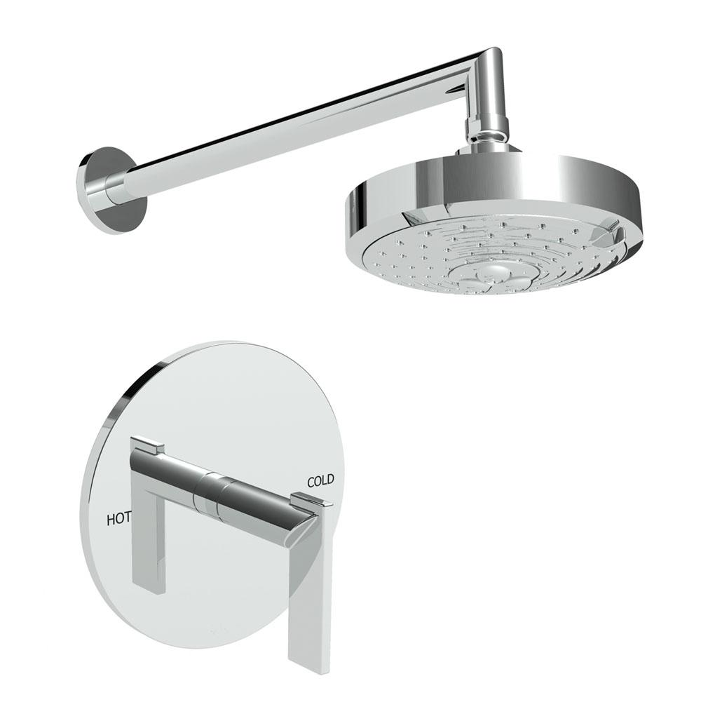 Newport Brass  Shower Only Faucets With Head item 3-2494BP/ORB