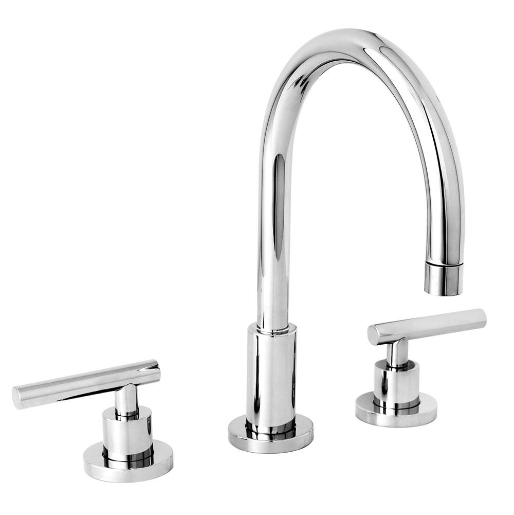 Restoration Widespread Bathroom Faucet with Drain Assemblybah8.bathnew.beer BathroomFaucets 1550 cut costs restoration widespread bathr