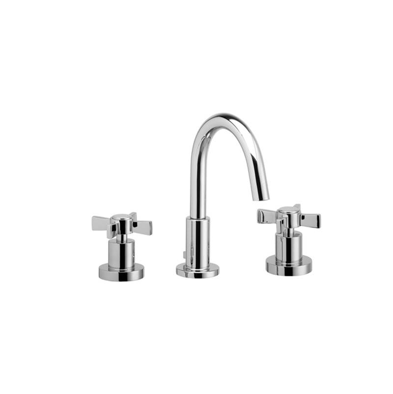 Phylrich Widespread Bathroom Sink Faucets item D138/24D