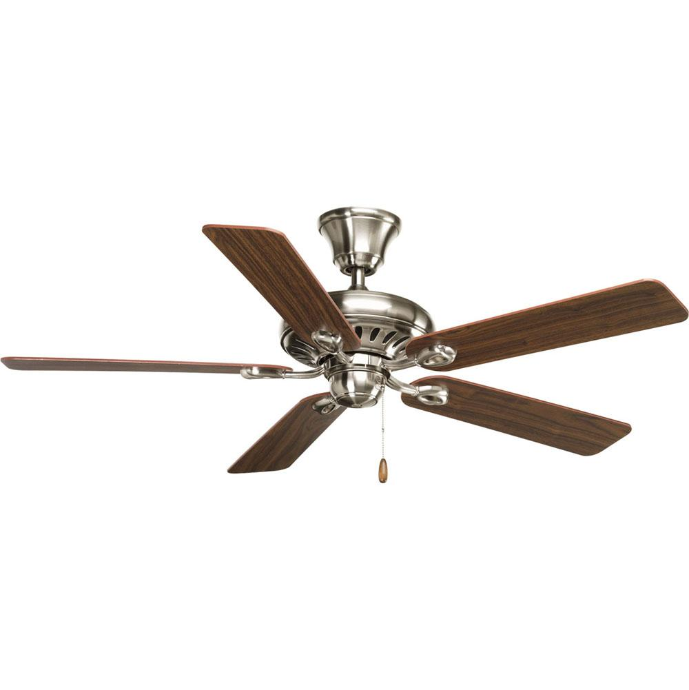 Progress Lighting Indoor Ceiling Fans Ceiling Fans item P2521-09WA