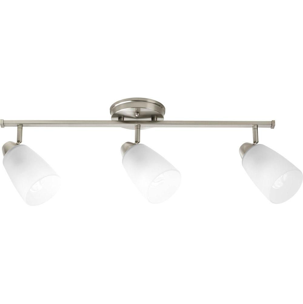 Track lighting lighting the elegant kitchen and bath 9980 mozeypictures Gallery
