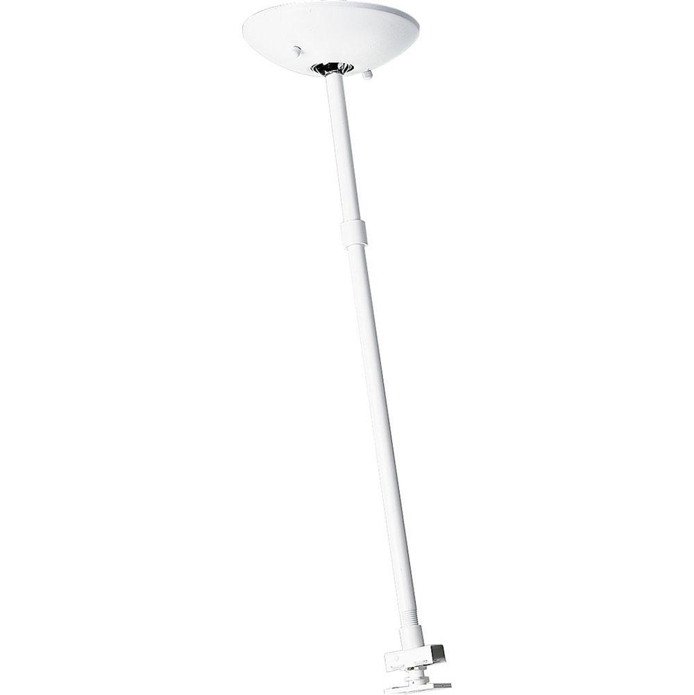 track lighting lighting the elegant kitchen and bath