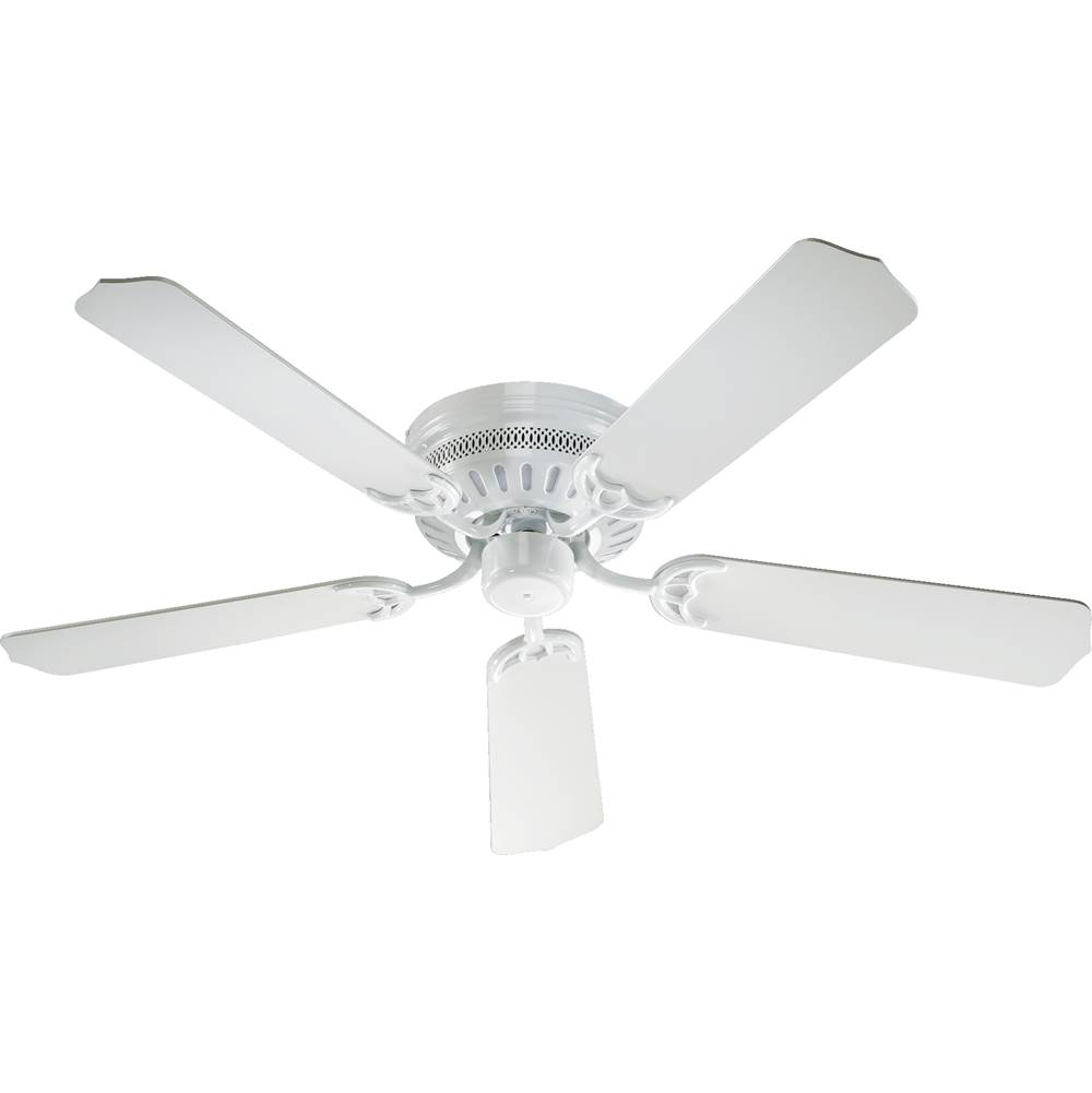 Quorum Flush Mount Fans Ceiling Fans item 11525-6