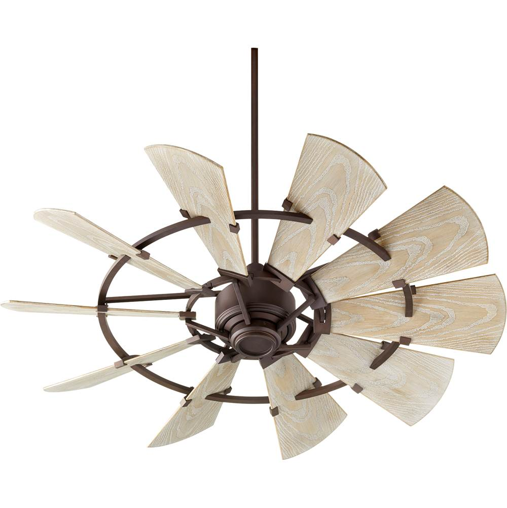 Quorum Outdoor Ceiling Fans Ceiling Fans item 195210-86