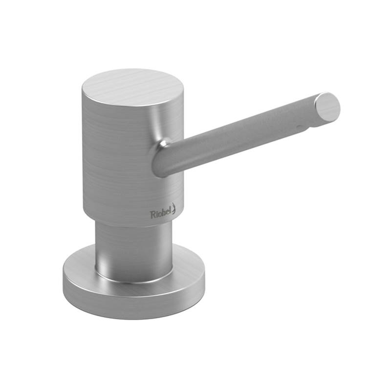 Riobel Soap Dispensors Kitchen Accessories item SD2SS