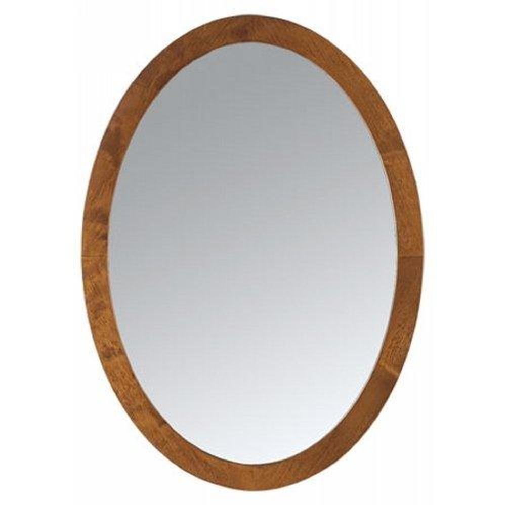 Ronbow Oval Mirrors item 600023-H01
