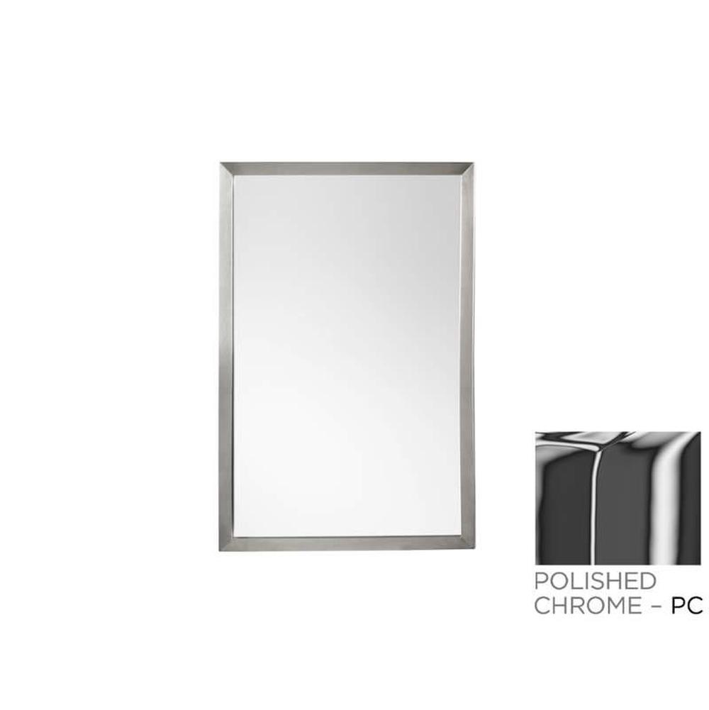 Ronbow Rectangle Mirrors item 603423-PC