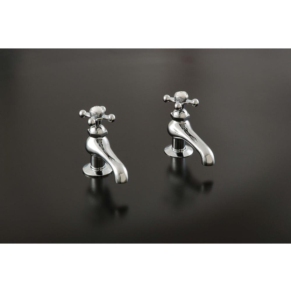 Faucet Parts Brass Tones | The Elegant Kitchen and Bath ...