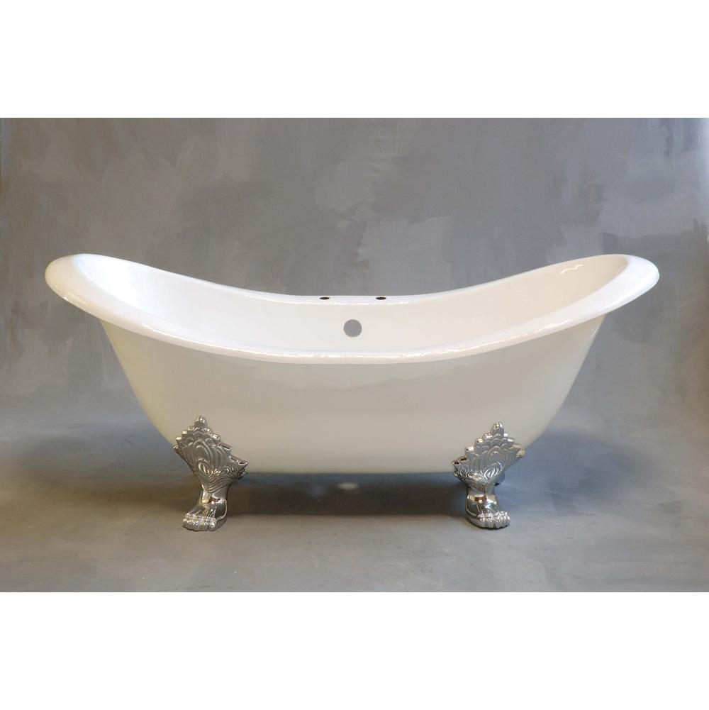 Sign Of The Crab Free Standing Soaking Tubs item P0993S