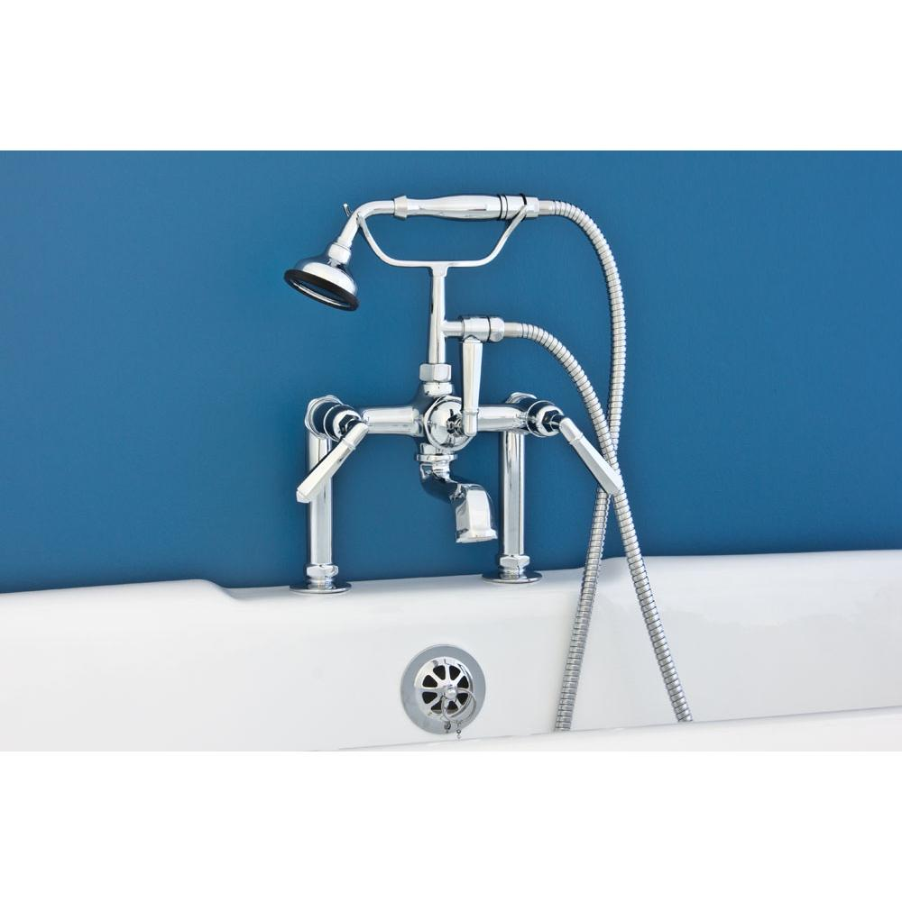 Bathroom Faucets Nickel Tones | The Elegant Kitchen and Bath ...