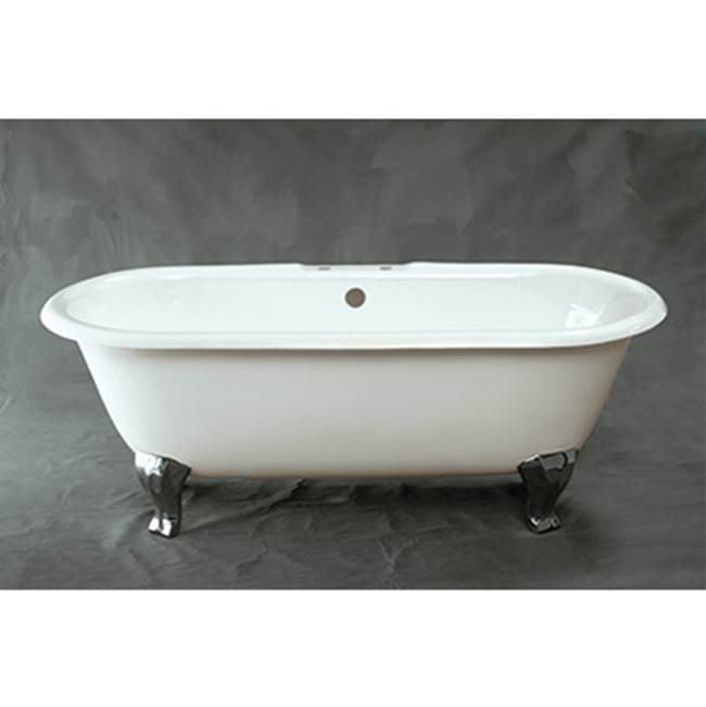 Sign Of The Crab Free Standing Soaking Tubs item P1116M