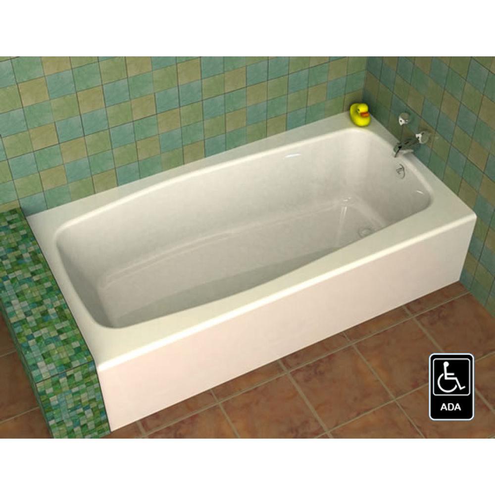 Bathtub Parts Tub Aprons | The Elegant Kitchen and Bath ...