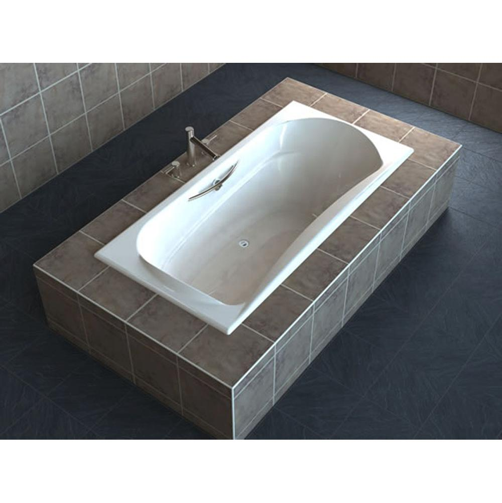 Tubs Soaking Tubs Drop In | The Elegant Kitchen and Bath ...