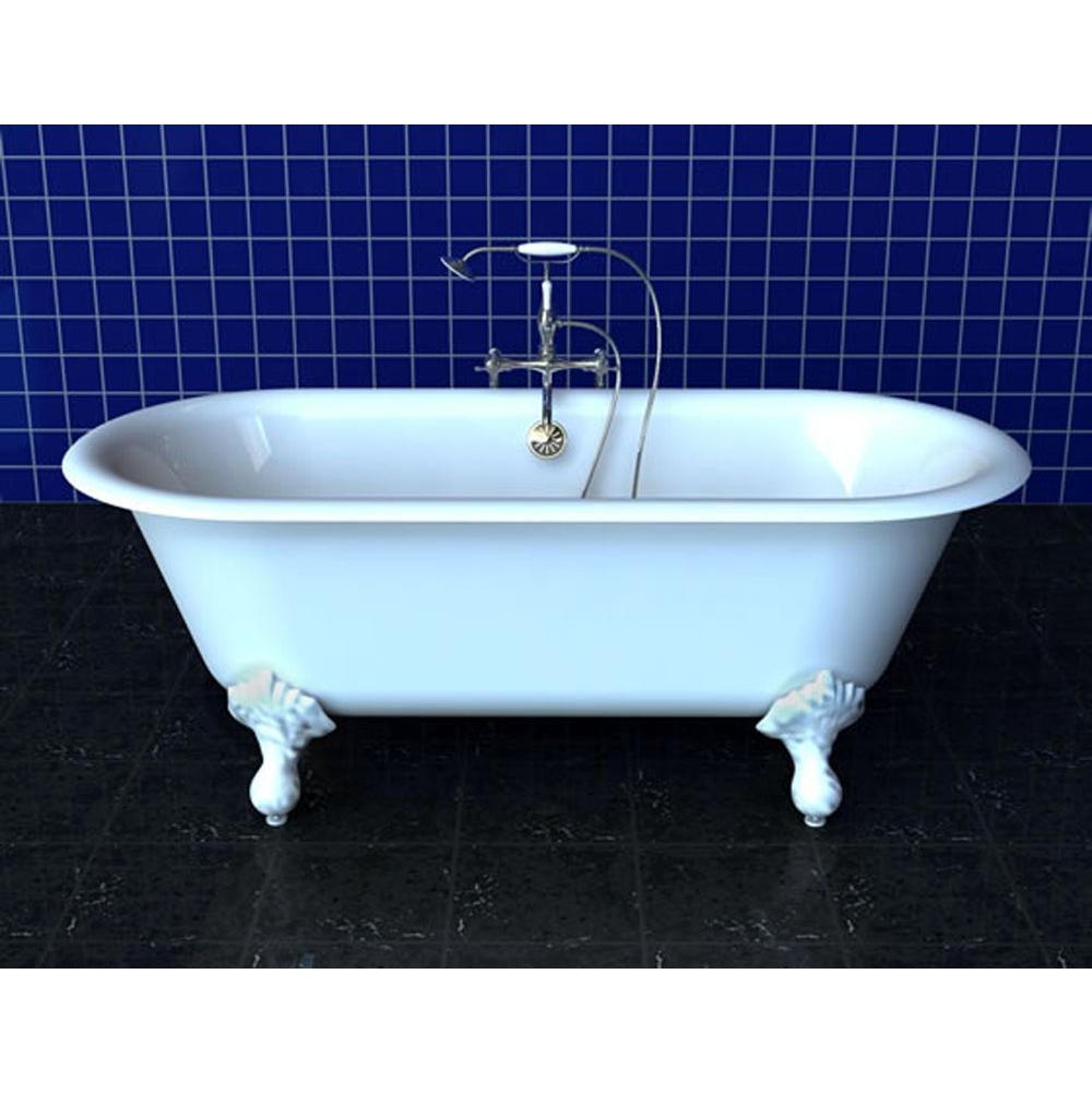 Soaking Tubs Free Standing | The Elegant Kitchen and Bath ...