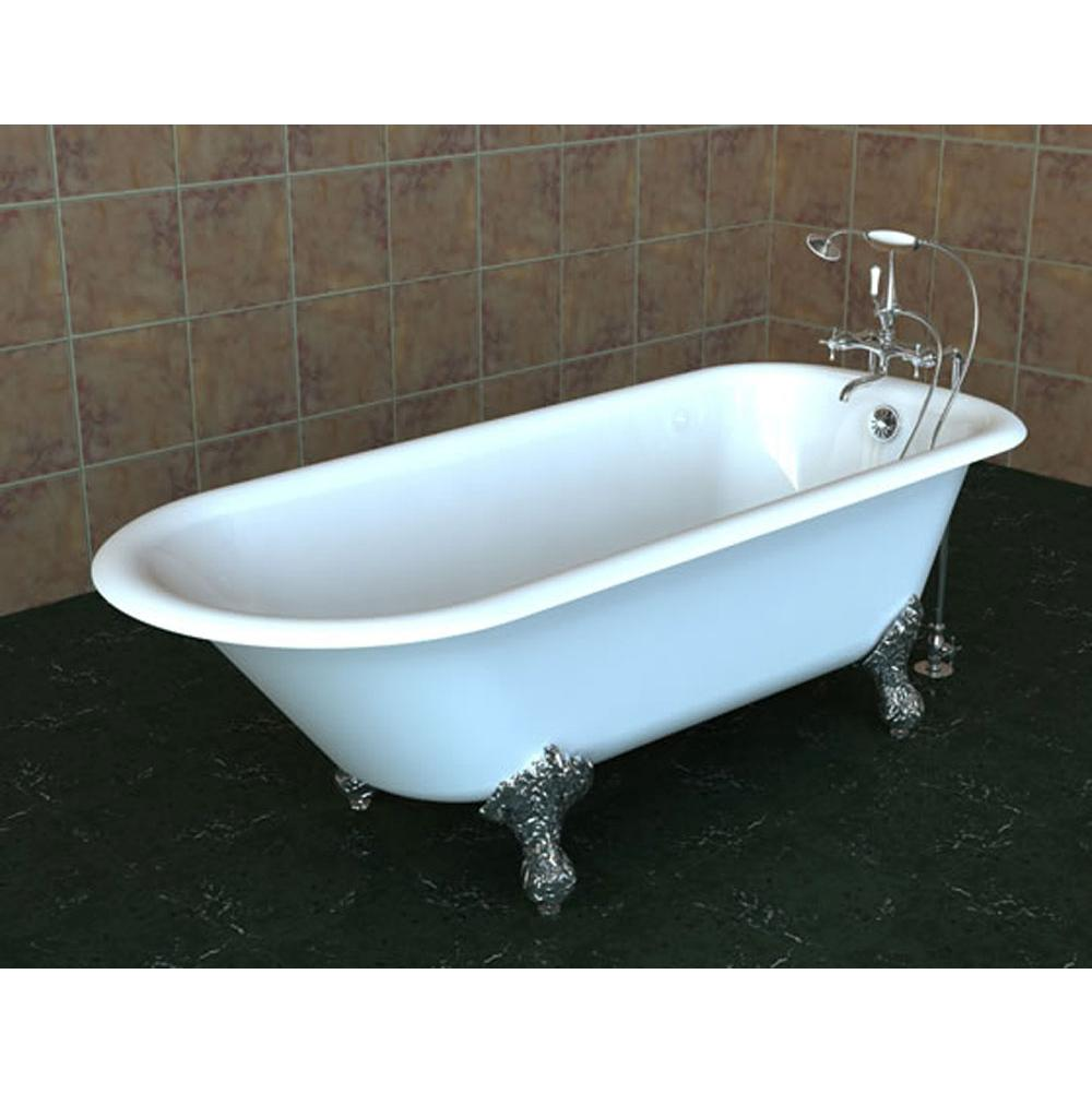 Song Soaking Tubs | The Elegant Kitchen and Bath - Indianapolis-Fort ...
