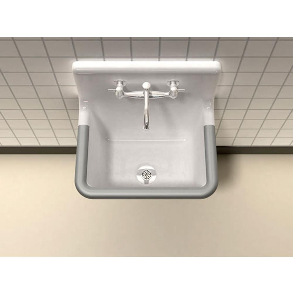 Song Wall Mount Laundry And Utility Sinks item S-7031-2-51