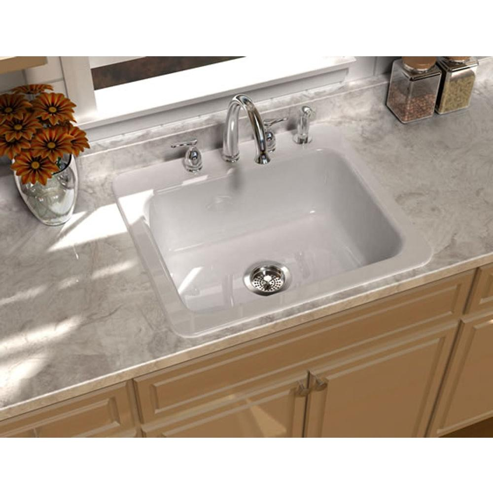Song Drop In Kitchen Sinks item S-8210-1-65