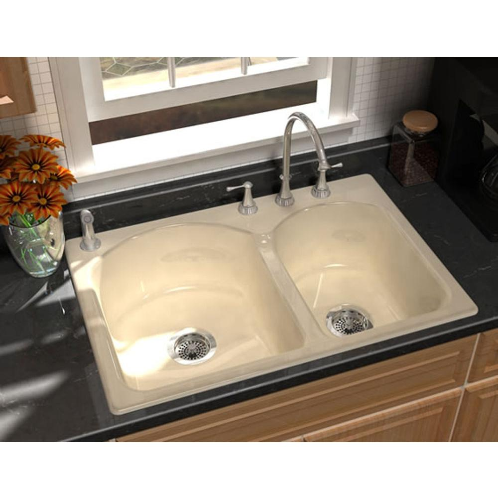 Song Drop In Kitchen Sinks item S-8240-1-70