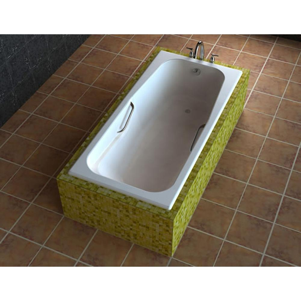 Song Drop In Soaking Tubs item TO-633217-51-H-1615