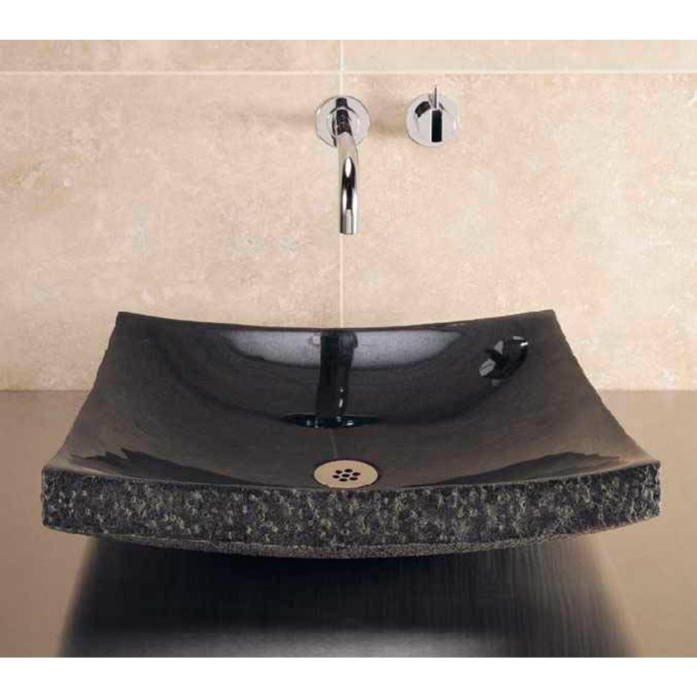 Stone Forest Sinks Bathroom Sinks | The Elegant Kitchen and Bath ...