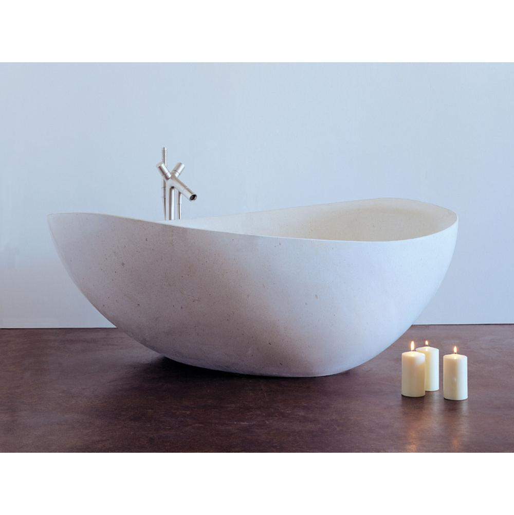Stone Forest Tubs Soaking Tubs | The Elegant Kitchen and Bath ...