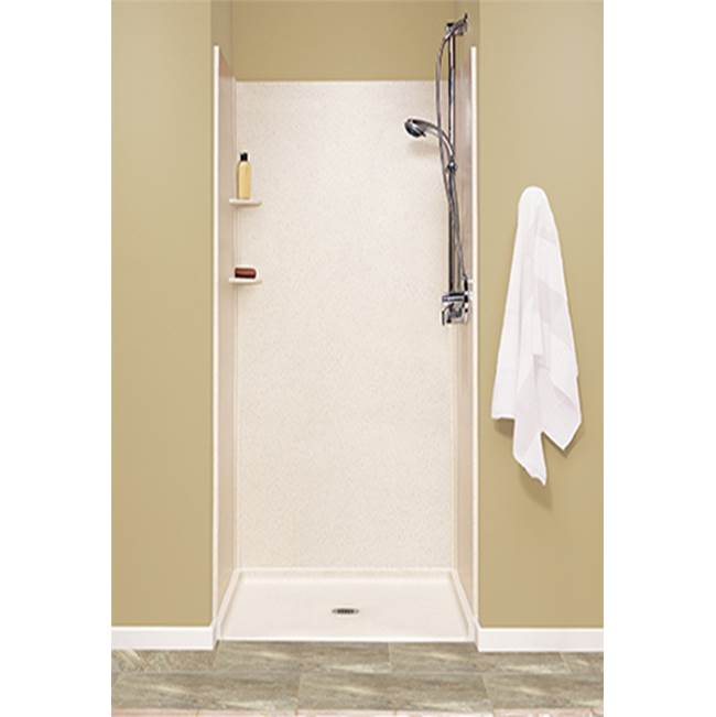 Swan Shower Wall Shower Enclosures item SK364896.018