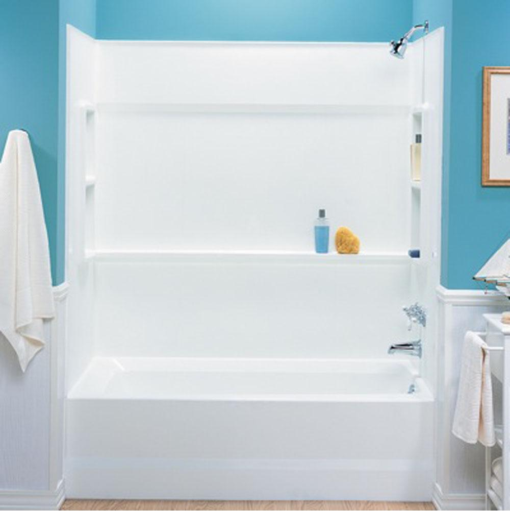 Swan Alcove Shower Enclosures item BA03060.018